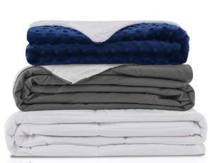 Soporis Deluxe Heavy Weighted Blanket